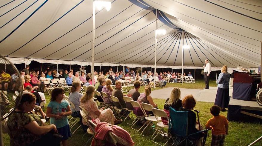50X100 Gospel Tents & Gospel Tents   Worldwide Tents