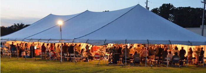 Revival Tent by Worldwide Tents & revival Tent by Worldwide Tents | Worldwide Tents
