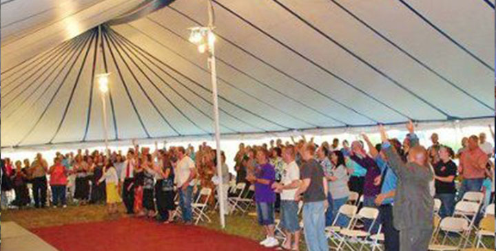 Worldwide Tents is your Gospel Tents headquarters! Worldwide Tents offers the very best deals in super heavy duty long lived Gospel Tents and our u201cRevival ... & Gospel Tents | Worldwide Tents