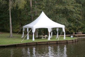 Frame Tents - Party Tents by Worldwide Tents