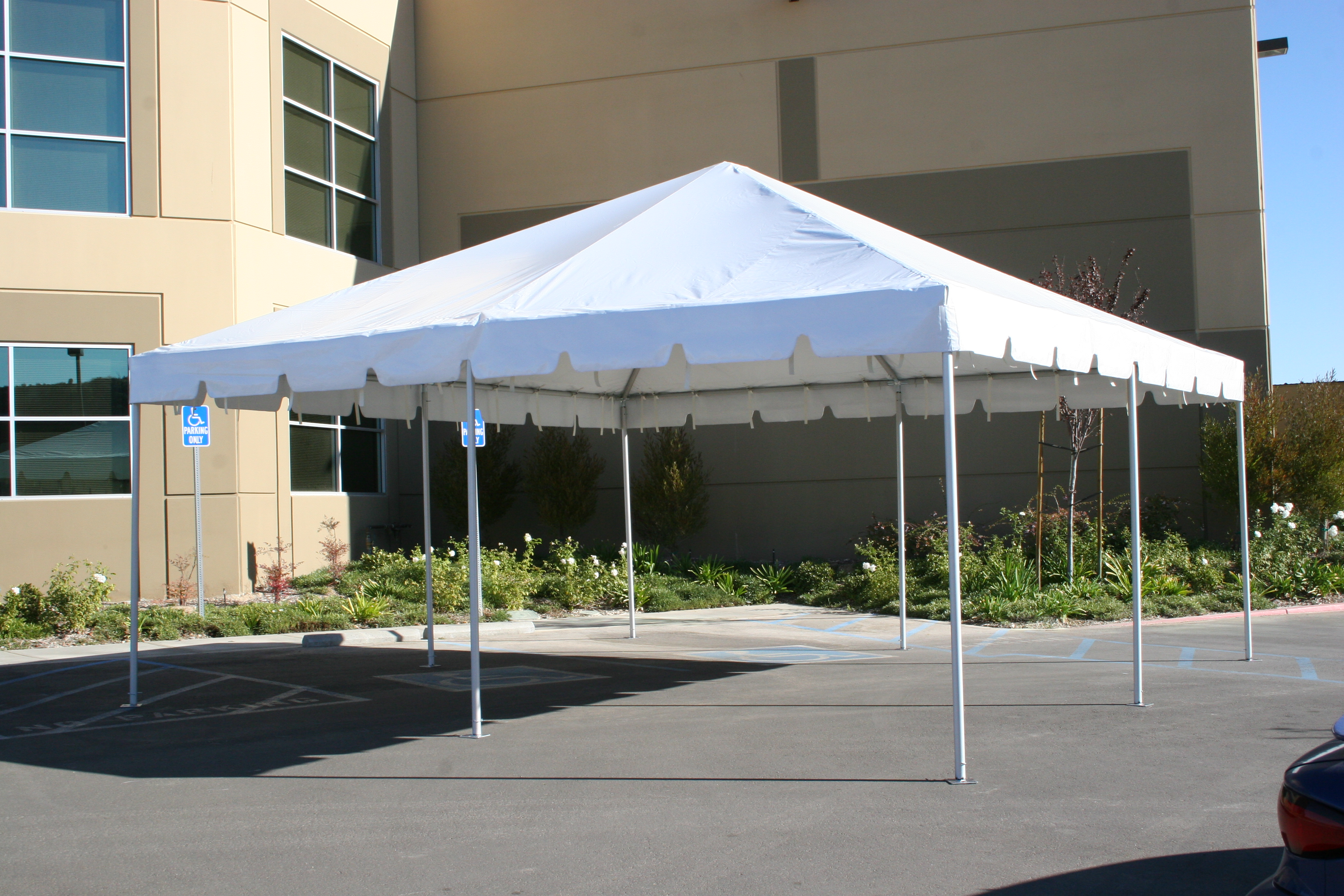 20X20 frame tents sale