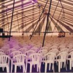 Pole Tent By Worldwide Tents