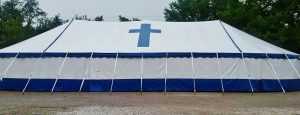 Gospel Tents