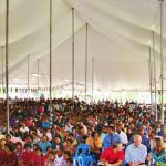 Revival Tent by Worldwide Tents